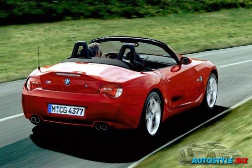 BMW Z4 Roadster 10