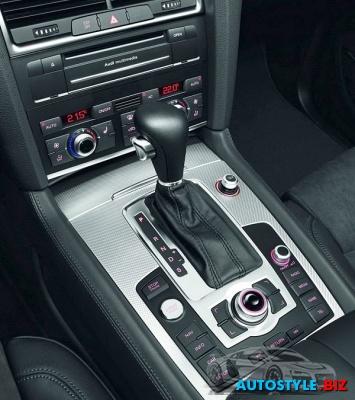 Audi Q7 2010 11