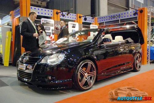 FORCAR Rieger VW Scirocco 3